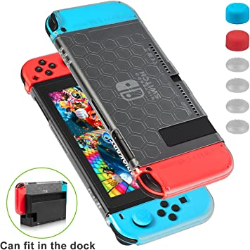 Funda para Nintendo Switch - Younik funda protectiva compatible ...