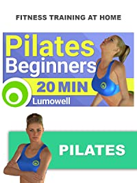 Pilates Workout for Beginners to get a Slim and Toned Body – 20 Minutes