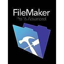 FileMaker Pro 16 Advanced Upgrade Download Mac/Win [Online Code]