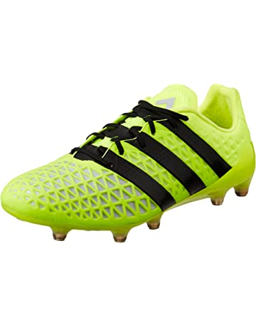 reputable site 5f794 c6bd3 adidas Ace 16.1 FG, Chaussures de Football Entrainement Homme