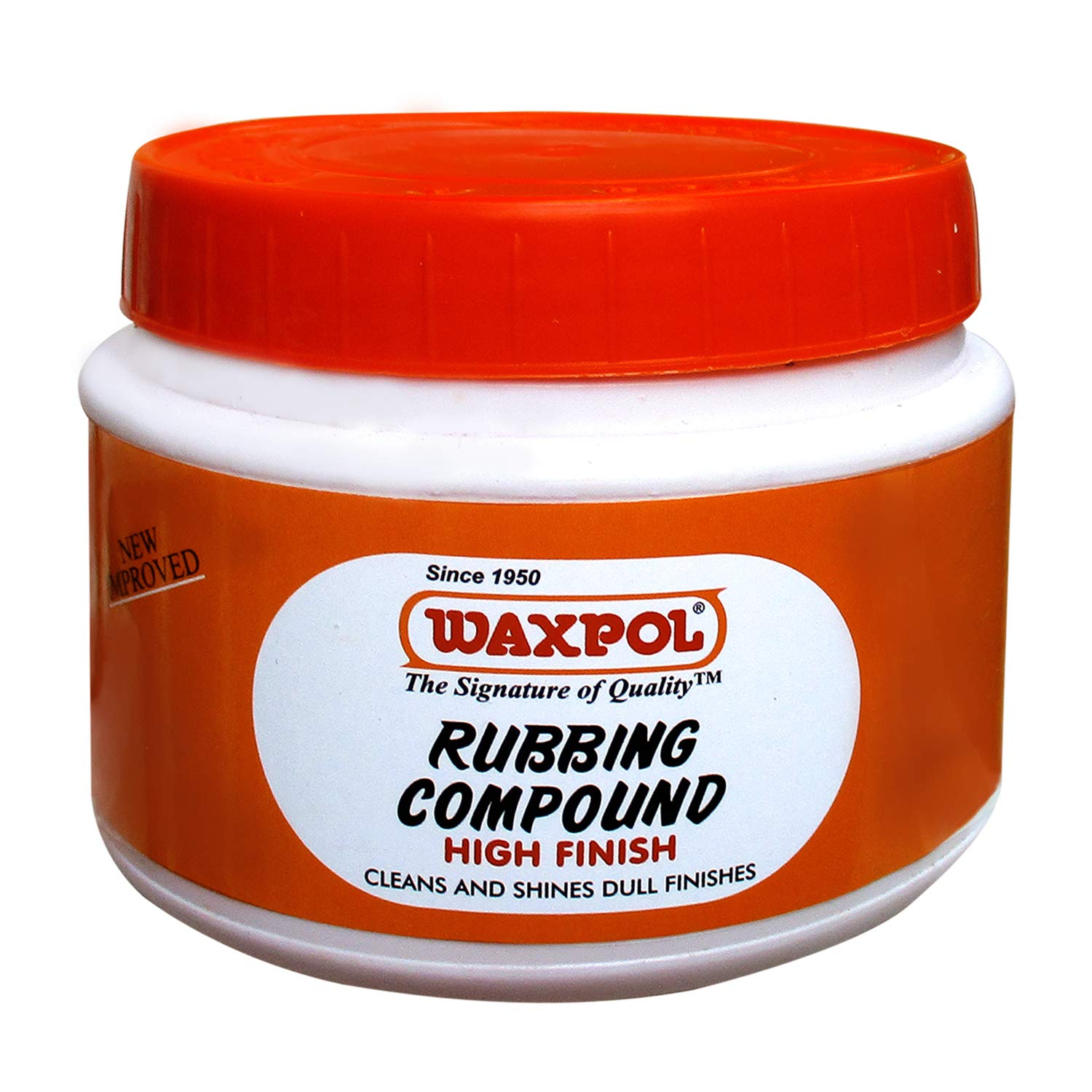 Waxpol Rubbing Compound (500 g) product image