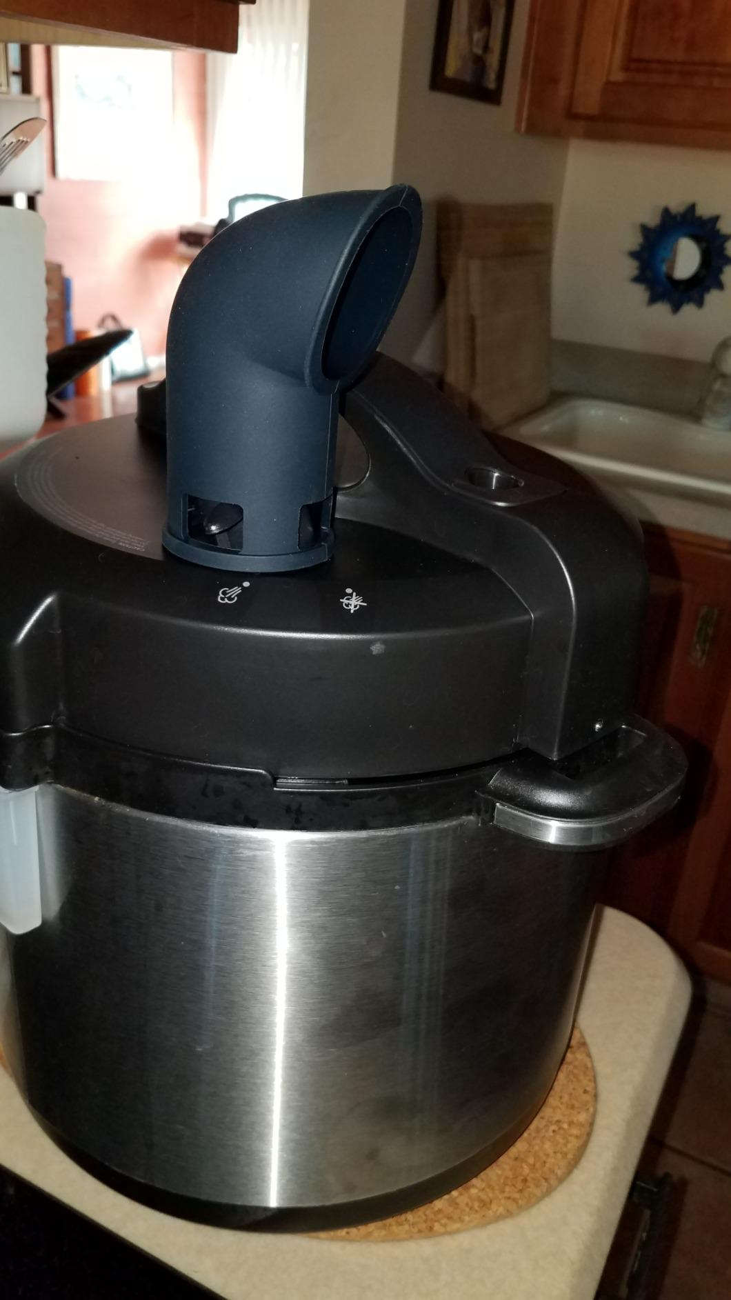 Fits 6 qt. Crock Pot Express 8 in 1 Multicooker!