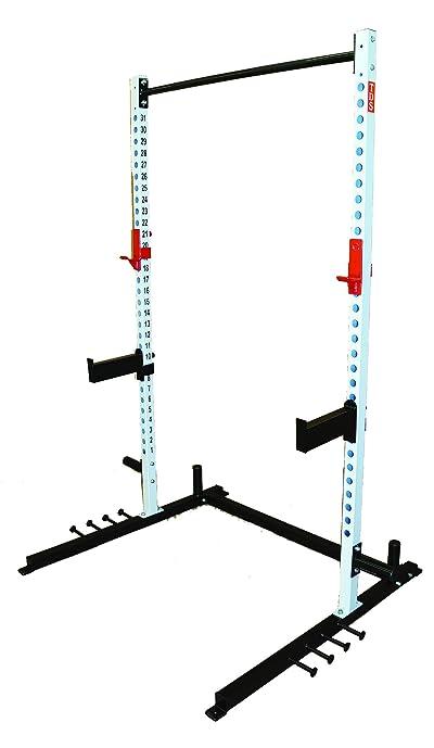 TDS Super Open Rack Gym