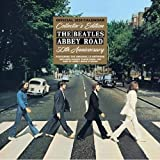 BEATLES ビートルズ (Abbey Road 50周年記念) - Collectors Edition 2020 Calendar/カレンダー 【公式/オフィシャル】