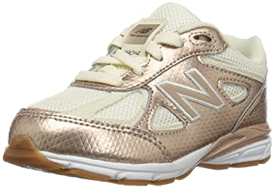 premium selection 696b3 bd2ba New Balance Kids' 990v4 Sneaker: Amazon.ca: Shoes & Handbags