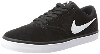 Nike SB Check Solar Men's Skateboarding Shoes 843895-001