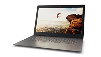 Lenovo IdeaPad 320 Test Notebook