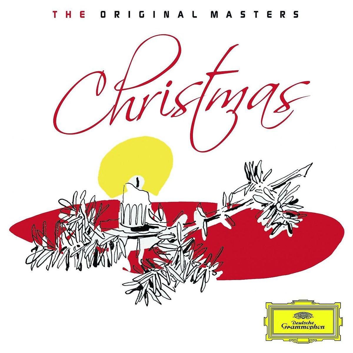 Original Christmas Masters                                                                                                                                                                                                                                                                                                                                                                                                <span class=