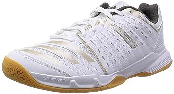 Weiß) Adidas Essence Handball Schuhe Damen Deutschland