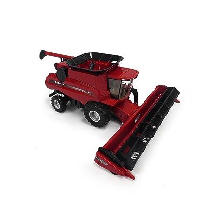 ERTL Case Ih 8230 Combine Vehicle: Toys & Games