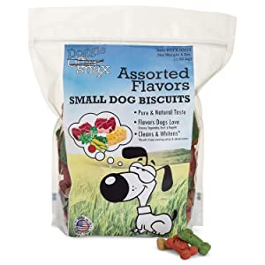 Office Snax Doggie Treats Bulk Box - for Dog