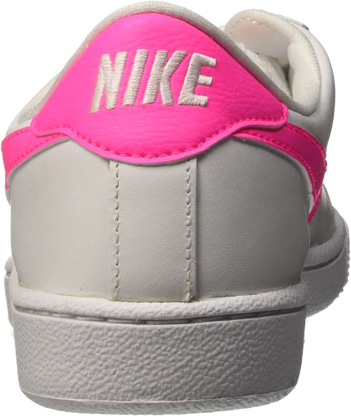 reliable quality factory authentic cheap for sale Nike Women's WMNS Tennis Classic Sneakers, Elfenbein (White/Pink ...