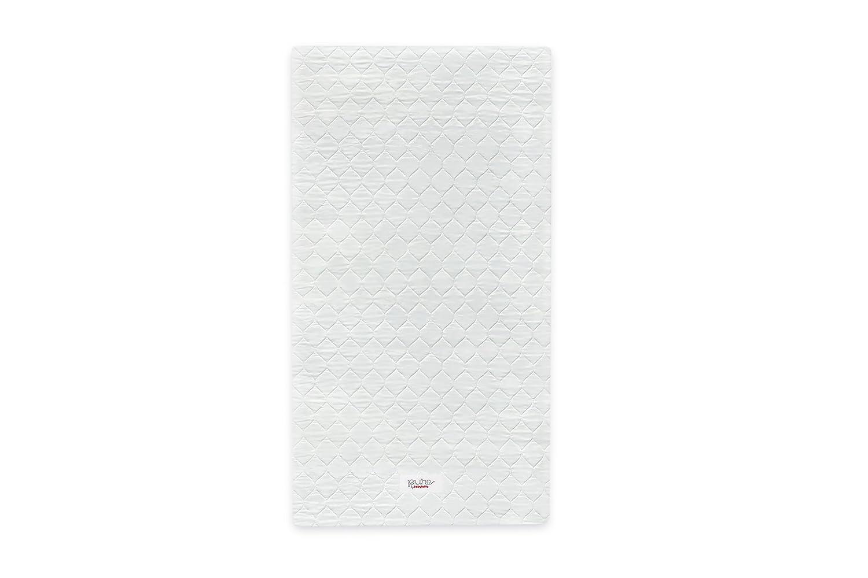 Charming Amazon.com : Babyletto Pure Core Non Toxic Mini Crib Mattress With Hybrid  Waterproof Cover : Baby