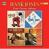 Four Classic Albums (Urbanity / The Trio Of Hank Jones / The Trio With Guests / Trio- Plus The Flute Of Bobby Jaspar)