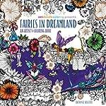 Zendoodle Coloring Presents Fairies i...