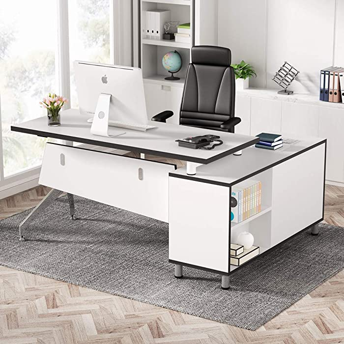 Top 10 Executive Desk For Home Office