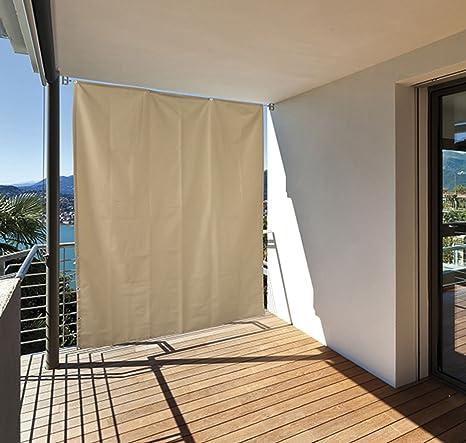 Garden at Home 301050114-HE - Tenda da sole verticale per balcone ...