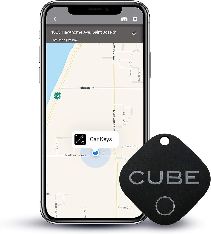 Cube Key Finder Smart Tracker Bluetooth Tracker