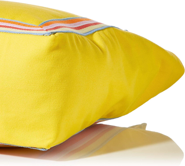 Esprit Accessoires 050ea1o315, Shopper. Donna, 1SIZE 750/Giallo