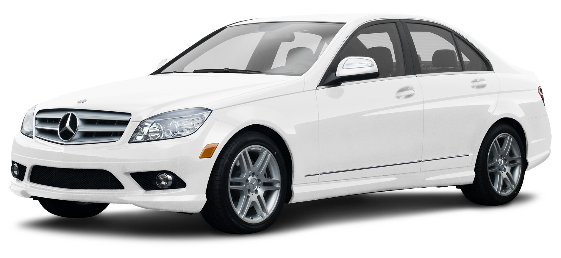2008 Mercedes Benz C350 3.5L Sport, 4 Door Sedan Rear Wheel Drive ...
