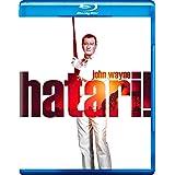 Hatari! [Blu-ray] [Artwork may be mixed]
