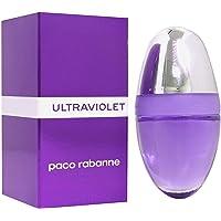 Paco Rabanne Ultraviolet Femme/Woman, eau de parfum, flacon vaporisateur