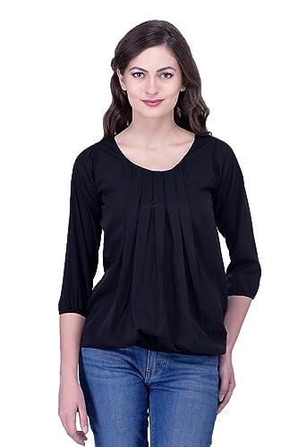 Sarjana Handicrafts - Camisas - para mujer