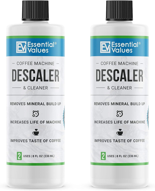 Nespresso Citiz & Milk Descaling kit