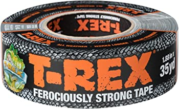 T-Rex Ferociously Strong Duct Tape 35 Yards
