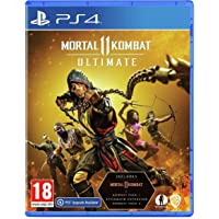Mortal Kombat 11: Ulimate Edition (PS4)