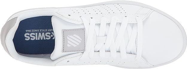 K-Swiss Women's Court Casper S Sneaker