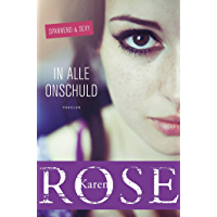 In alle onschuld (Baltimore Book 6)