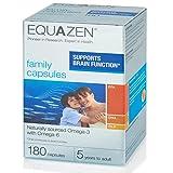 Equazen Family Capsules (180)