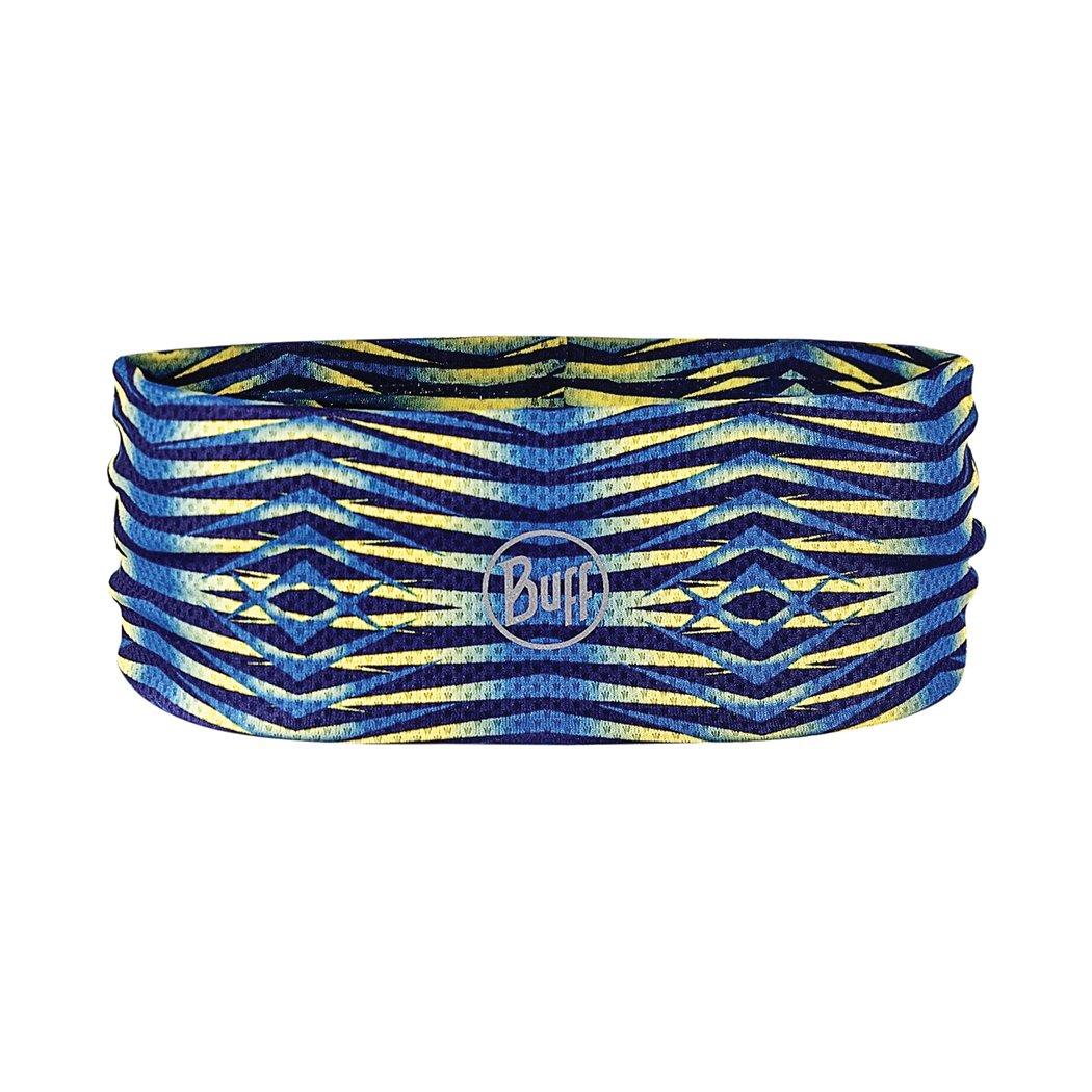 BUFF Unisex Fastwick Headband, R-Fuss Multi, OSFM