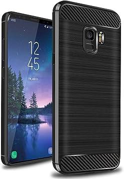 XvDsu Funda Samsung Galaxy A6 Plus 2018, Duradera Carcasa ...