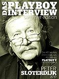 Playboy Interview Sammler-Edition: Peter Sloterdijk