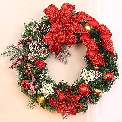 Amazon Com Wall Of Dragon Diy Christmas Garland Hanging Ornaments