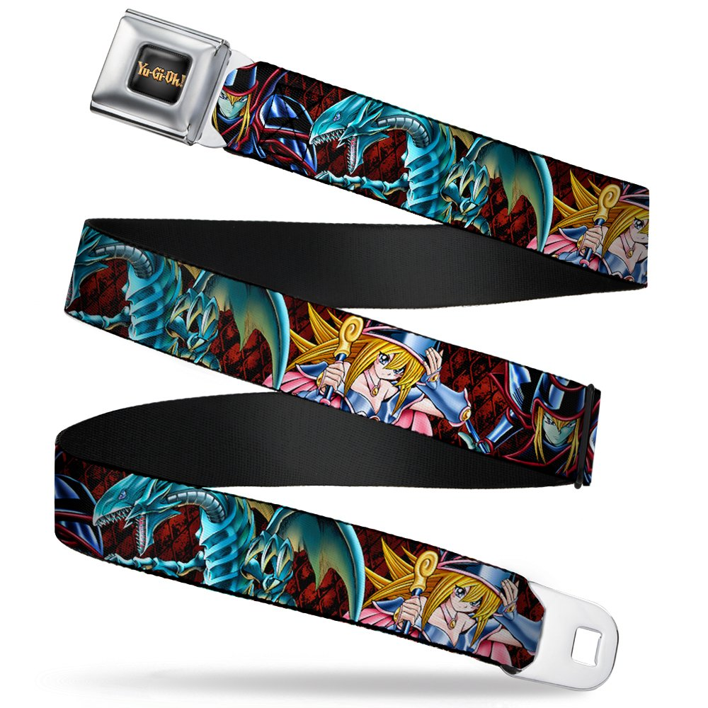 Buckle Down boys Buckle-down Seatbelt Belt Yu-gi-oh! Regular YOAA-WYO017