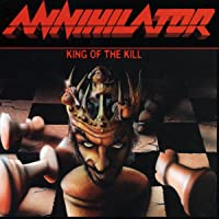 King Of The Kill [Explicit]
