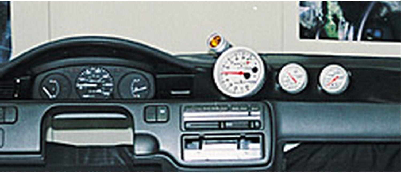 Auto Meter 49102 Gauge Works Tachometer Pod