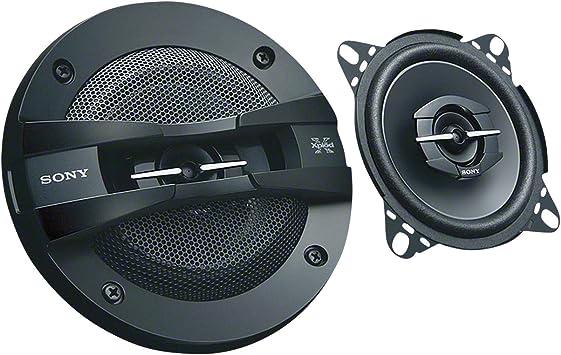 Sony XS-GT1028F - Pack de altavoces de 200 W para coche ...