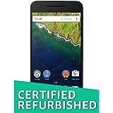 (Certified REFURBISHED) Huawei Nexus 6P (Matte Gold, 64GB)