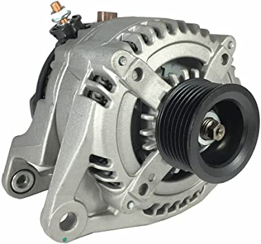 High Output 250 AMP HD NEW Alternator Fits Dodge Durango Ram 1500 2500 3500