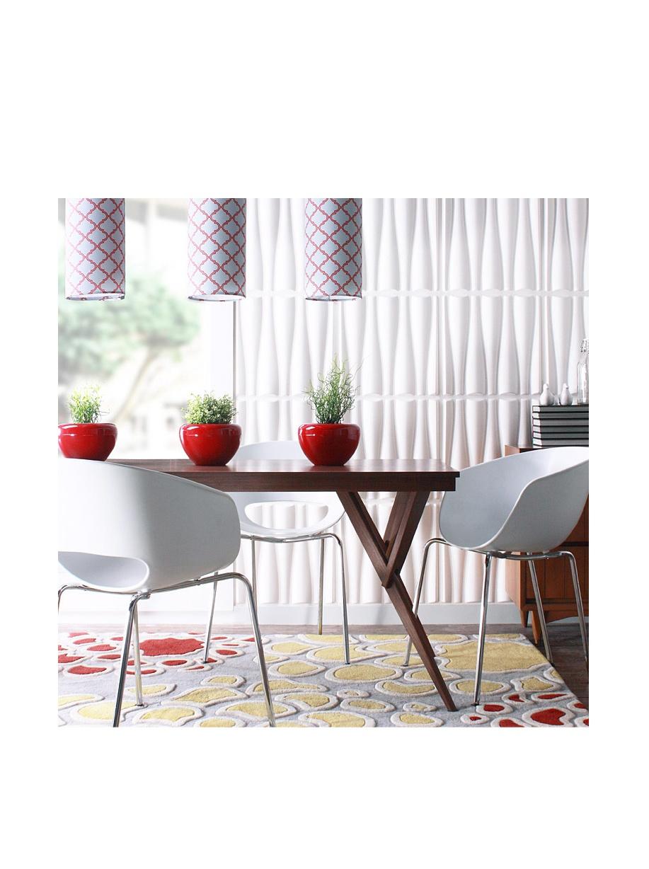 amazoncom drift wall flats  d textured wall panels home  kitchen -