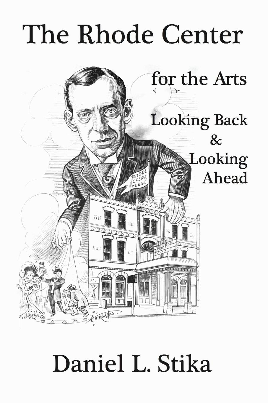 Read Online The Rhode Center for the Arts Looking Back & Looking Ahead pdf epub
