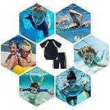 KID1234 Swimsuits for Boys - 2 Piece Set Boys