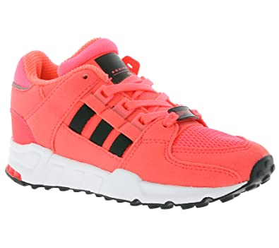 adidas Originals Baskets EQT Support Corail Fille: