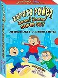 Zapato Power Boxed Set #1-3