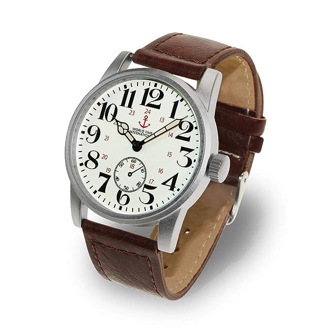 reloj de Japón