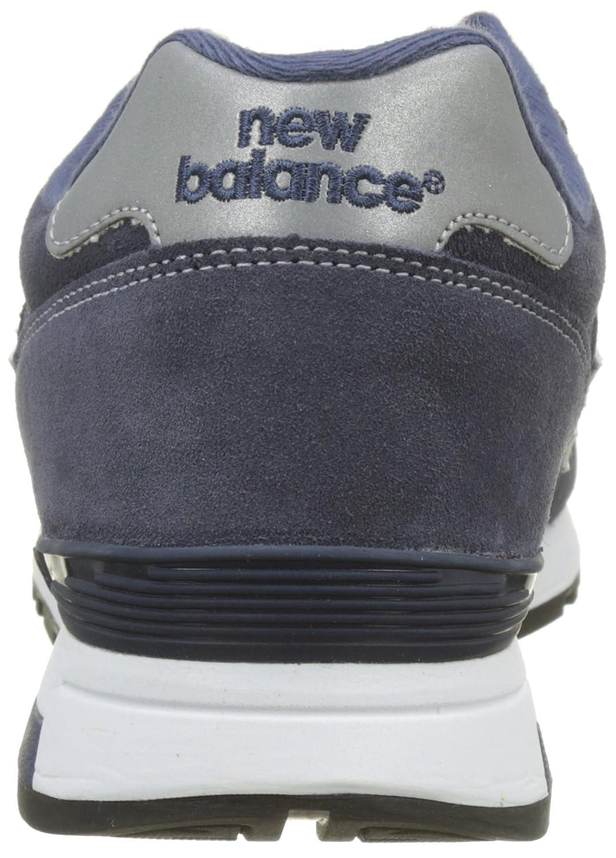New Balance Balance Balance Herren M565 Classic Laufschuhe, grau  b1c97c